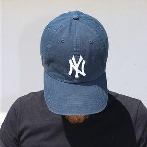 Other - Yankee baseball cap